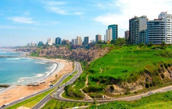 Coast | City